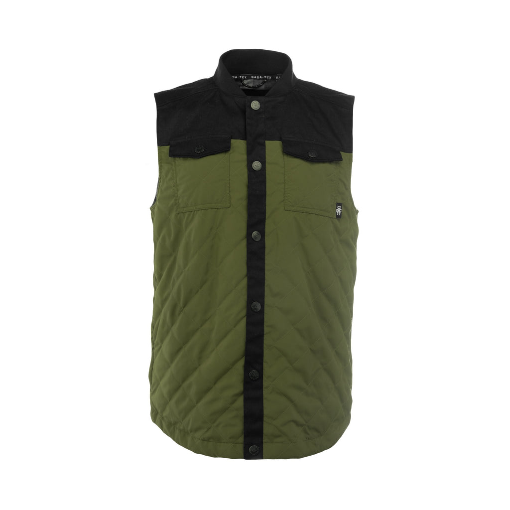 Insulated Vest Men's