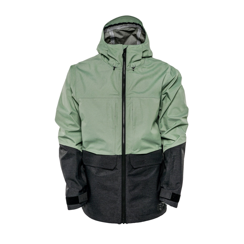 Monarch 3L Jacket Men's