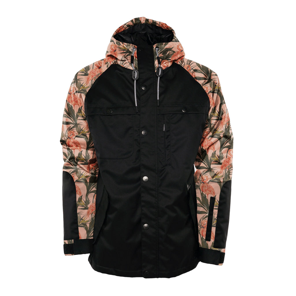 Mutiny Jacket Men's