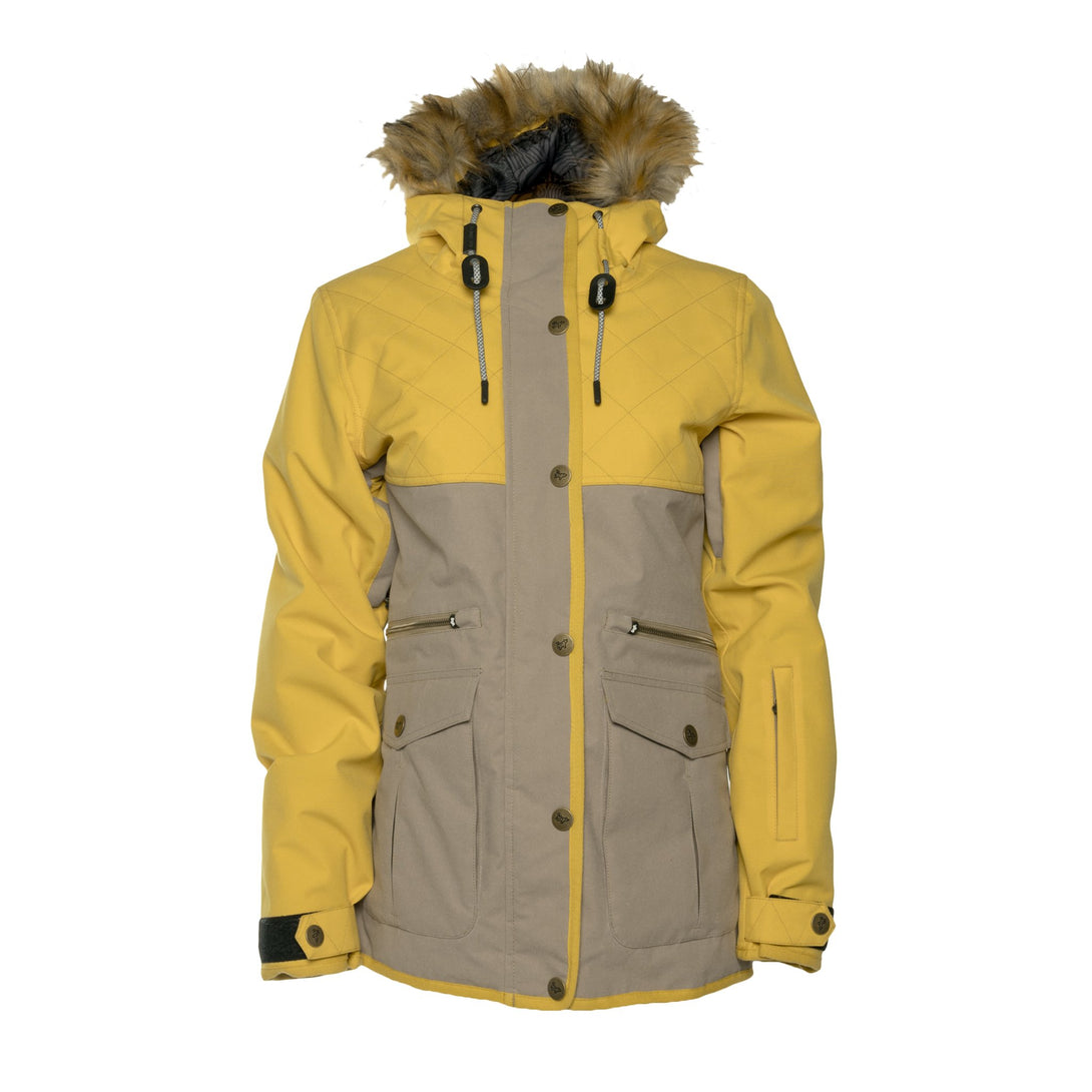 Oxford Parka Women's [18/19]