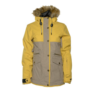 Oxford Parka Women's