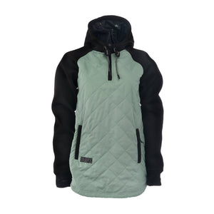 Quilted Anorak Women's