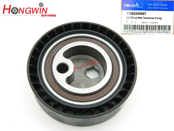 11282245087 A/C Drive Belt Tensioner Pulley Fits BMW 318i 318is 318ti Z3 1992-1998 - efair Best spare parts online shopping website