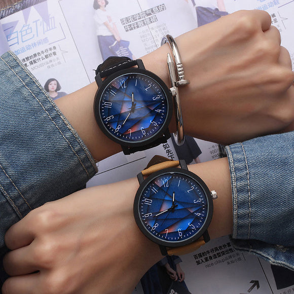 2019 Hot Sale JBRL Top Brand Fashion Wristwatches for Ladies Girls Women Watches Quartz Watch Retro Female Clock Large dial New - efair.co
