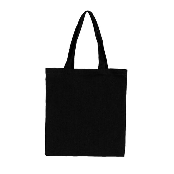 2019 Ladies Handbags Cloth Canvas Tote Bag Black Shopping Travel Women Eco Reusable Shoulder Shopper Bags bolsas de tela - efair Best spare parts online shopping website