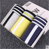 3PCS/lot Panties Women Combed Cotton Punk solid safety Underwear wide belt Girl Casual Briefs Sexy Lingerie Female Underpants - efair.co
