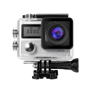 4k Sport Cameras Ultra HD Wifi 2.0 Inch DVR 170 wide Angle Lens Waterproof Car DVR Sports Dv Outdoor Diving Bicycle Camcorder