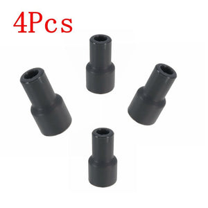 4pcs Spark Plugs Cap Connector Ignition Coil Coils Plug Tip Cover Rubber 90919-11009 For Toyota YARIS VIOS CAMRY Car Accessories - efair Best spare parts online shopping website