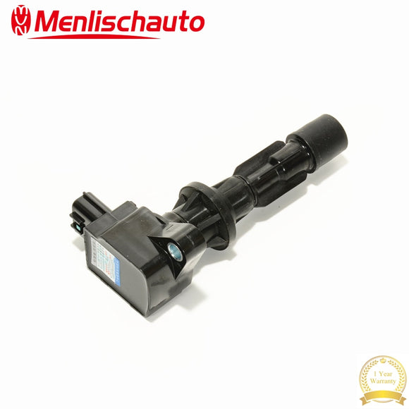 6M8G-12A366 New Ignition Coil Fits For Mazda 3 6 CX-7 MX-5 Miata Ford Escape - efair Best spare parts online shopping website