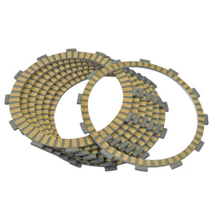 7pc Motorcycle Friction Clutch Plates for Honda RVT1000 R RVT1000R RC51 VTR1000SP  Motorbike Engine Parts - efair Best spare parts online shopping website