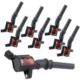8pcs Ignition Coils for Ford for Lincoln for Mercury V8 V10 4.6L 5.4L C1454 DG508 A780X12300HA C409 C469 C471 D1FZ1 - efair Best spare parts online shopping website