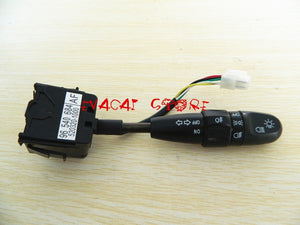 96540684 , 9654 0684 Turn Signal & Headlight Switch For Chevrolet Aveo Chevrolet Aveo5 1.6L KALOS 2004-2008 - efair Best spare parts online shopping website
