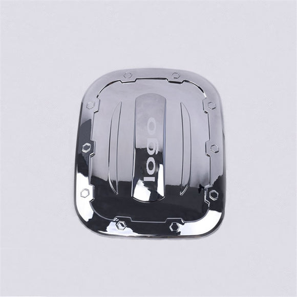 ABS Chrome Fuel Cap Tank Cover 1PC/SET Car Covers External Automobile Parts For Toyota RAV4 2019 - efair Best spare parts online shopping website