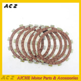 ACZ Motorcycle 6Pcs Engine Parts Clutch Friction Plates Paper-Based Clutch Frictions Plate For Yamaha TTR250 WR250 TZR250 3XV - efair Best spare parts online shopping website
