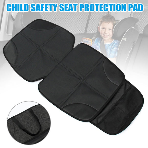 Baby Car Seat Protective Pad Wear-resistant Anti-slip Seat Mat Child Safety Pad XR657 - efair Best spare parts online shopping website