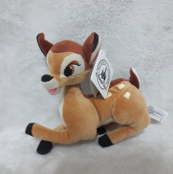 Bambi Deer Plush Stuffed Toys For Children Action Figure Plush 15cm - efair Best spare parts online shopping website