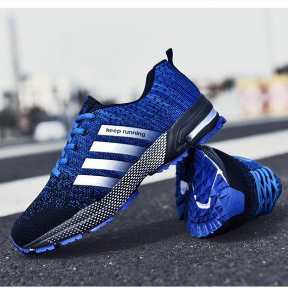 Breathable Running Shoes Fashion Large Size Sports Shoes 48 Popular Men's Casual Shoes 47 Comfortable Women's Couple Shoes 46 - efair.co