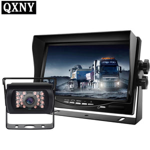 CAR view camera  High definition 7inch digital LCD car monitor, ideal for DVD display,for RV Truck Bus Parking Assistance System - efair.co