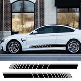 Car Side Stickers For Audi BMW Ford Volkswagen Toyota Renault Peugeot Mercedes Honda Mini Auto Vinyl Film Car Tuning Accessories - efair.co