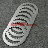 Clutch Plate Discs For Honda VT750 Shadow 750 ACE Deluxe Spirit Aero 97-09 Key Word Low Wear Rate Gold Clutch Plate Discs - efair Best spare parts online shopping website