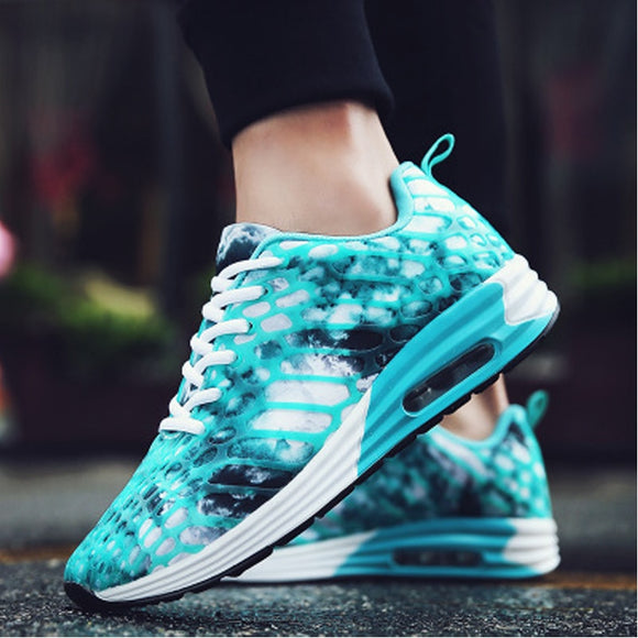 Couple Sneakers Breathable Men Running Shoes Sports Basket homme Women Running Shoes Tennis Athletic disruptor speedcross 4 - efair Best spare parts online shopping website