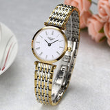 GUANQIN Gorgeous Ultra Thin Design Women Watch Waterproof Luxury Quartz Watch Clocks Women Brand Watches Relogio Feminino - efair Best spare parts online shopping website