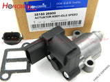 Genuine No.35150 26900 Idle Air Control Valve Fits Hyundai Getz Click 1.3L 1.4L 1.6LGas Rio Accent  05-11  3515026900 - efair Best spare parts online shopping website