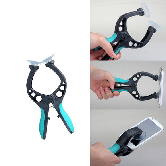 High Quality Repair Tool Fix Mobile Phone LCD Screen Opening Pliers Suction Cup For iPhone iPad For Samsung Cell Phone - efair Best spare parts online shopping website