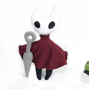 Hollow Knight Plush Toys Figure Ghost Stuffed Animals Doll Kids Toys for Children Birthday Gift 32cm - efair Best spare parts online shopping website