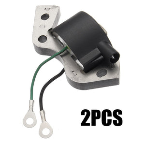 JXLCLYL 2PCS Ignition Coil Module For Johnson Evinrude 584477 0584477 582995 0582995 - efair Best spare parts online shopping website