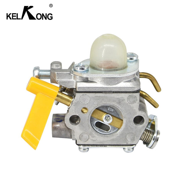 KELKONG Carburetor For Walbro C1U-H60  For Homelite Ryobi Poulan Trimmers Blowers 308054013 308054012 308054004 308054008 - efair Best spare parts online shopping website