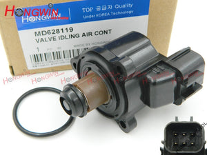 MD628119 Idle Air Control Valve For Mitsubishi/Chrysler/Dodge 3.0,3.5L V6 Engine MD628117/MD628174/MD619857/2H1081/2H1203 - efair Best spare parts online shopping website