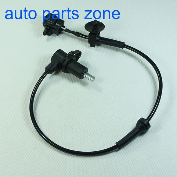 MH ELECTRONIC 96473223 96534915 95996129 ALS1334 For Chevrolet Aveo Lova Sprak Pontiac Wave G3 Rear Right ABS Wheel Speed Sensor - efair Best spare parts online shopping website