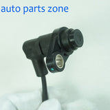 MH ELECTRONIC ABS Speed Sensor 4670A597 Rear Left For Mitsubishi Triton L200 Pajero Montero Sport Challenger Nativa After 2011 - efair Best spare parts online shopping website
