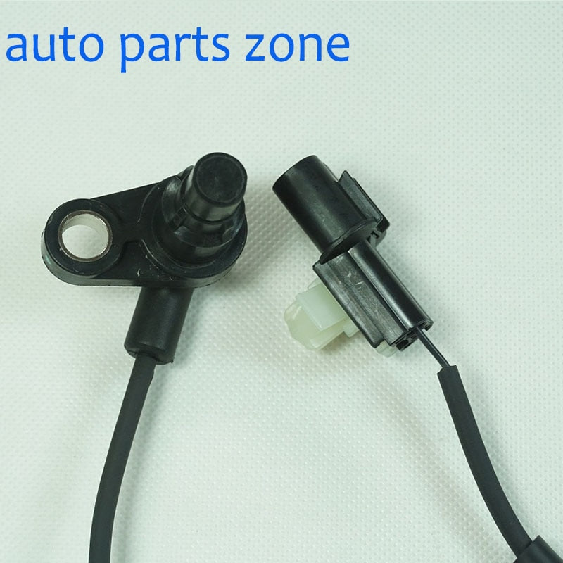 High Quality ABS Wheel Speed Sensor Front Right 4670A596 For Mitsubishi Pajero