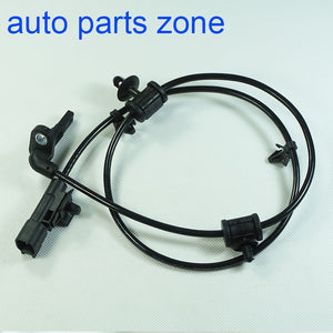 MH ELECTRONIC ABS Wheel Speed Sensor Rear Left Rear Right For Buick Regal LaCrosse 2008-2012 12841558 Free Shipping - efair Best spare parts online shopping website