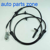 MH ELECTRONIC ABS Wheel Speed Sensor Rear Right For Nissan Murano 2003-2007 47900-CA000 47900CA000 ALS787 5S11218 Free Shipping - efair Best spare parts online shopping website
