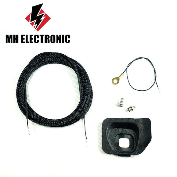 MH ELECTRONIC Cruise Control Switch Accessories with Wires Cover 84632-34011 45186-0E070-C0 451860E070CO for Toyota Highlander - efair Best spare parts online shopping website
