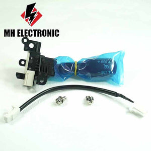 MH ELECTRONIC Cruise Control Switch Cruise Speed 84632-34011 8463234011 For Toyota Corolla Vitz Prius Reiz for Lexus IS250 ES300 - efair Best spare parts online shopping website
