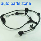 MH ELECTRONIC Free Shipping Rear Left ABS Speed Sensor 89516-12020 8951612020 For Toyota Corolla Verso Matrix Will 2000-2008 - efair Best spare parts online shopping website