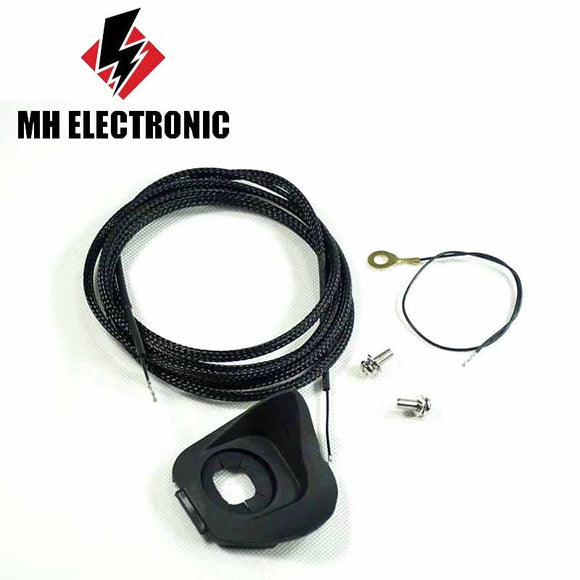 MH ELECTRONIC High Quality 84632-34011 45186-0N050-C0 for Toyota Crown Cruise Control Switch Accessories With Wires Screws Cover - efair Best spare parts online shopping website