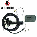 MH ELECTRONIC High Quality Cruise Control Switch 8463234017 8463234011 + Cover 45186-02080-E0 + Wires Screws for Toyota Corolla - efair Best spare parts online shopping website
