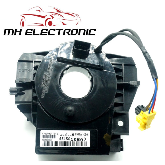MH ELECTRONIC NEW 05156106AD With Angle ESP Sensor For Chrysler MOPAR For Dodge 2007 - 2016 5156106AD - efair Best spare parts online shopping website