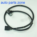 MH ELECTRONIC New MR307039 For Fit Mitsubishi Montero 1998 - 1999 Front Right ABS Speed Sensor Free Shipping High Quality - efair Best spare parts online shopping website