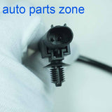 MH ELECTRONIC Rear Left ABS Wheel Speed Sensor 47901-EL00A 47901EL00A ALS1813 5S11253 For Nissan Tiida Versa 2007-2012 - efair Best spare parts online shopping website