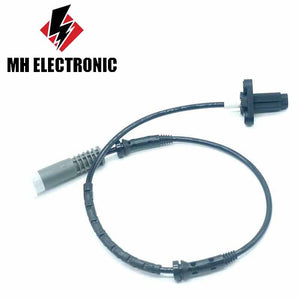 MH Electronic ABS Wheel Speed Sensor Front Left Right For BMW E39 523i 528i 535i 540 Sedan Wagon 2.0 4.4 1995 - 2004 34521182159 - efair Best spare parts online shopping website