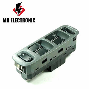MH Electronic Electric Left Front Power Window Master Switch For Suzuki Grand Vitara 1999-2002 37990-65D10-T01 3799065D10T01 - efair Best spare parts online shopping website