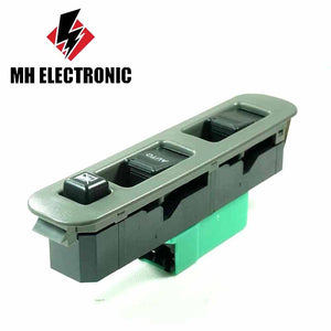 MH Electronic Electric Master Power Window Switch Button For Suzuki Jimny FJ 1.3 16V 1998-2015 6350 6371 37990-81A20 3799081A20 - efair Best spare parts online shopping website
