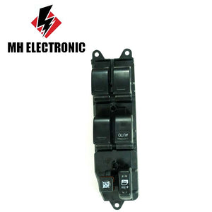 MH Electronic Electric Power Window Control Master Switch 84820-12480 8482012480 For Toyota Corolla ZRE120 2NZFE 2000-2017 New - efair Best spare parts online shopping website