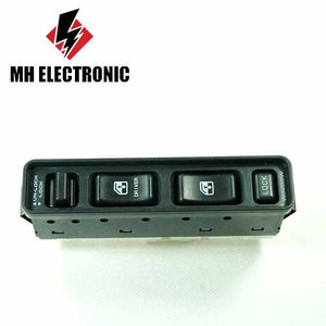 MH Electronic Electric Power Window Master Control Switch 3799060A00 / 37990-60A00 for Suzuki Vitara 1992-1998 Free Shipping - efair Best spare parts online shopping website